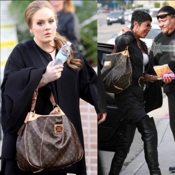 Louis Vuitton Handbags - Louis Vuitton Shoulder Bag  Galliera
